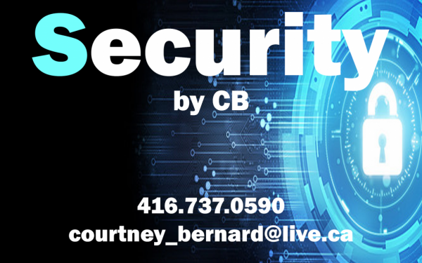 Security by CB